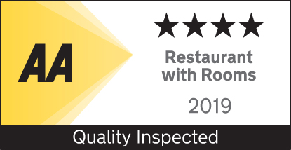 The Kings Head awarded 4AA stars